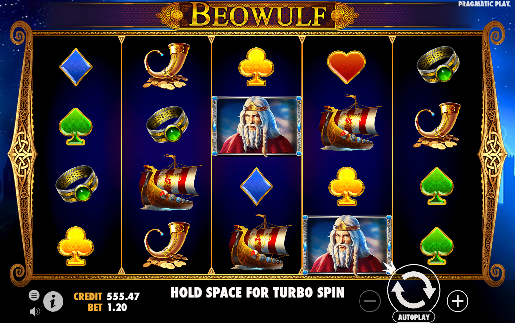 1-slot-game-Beowulf