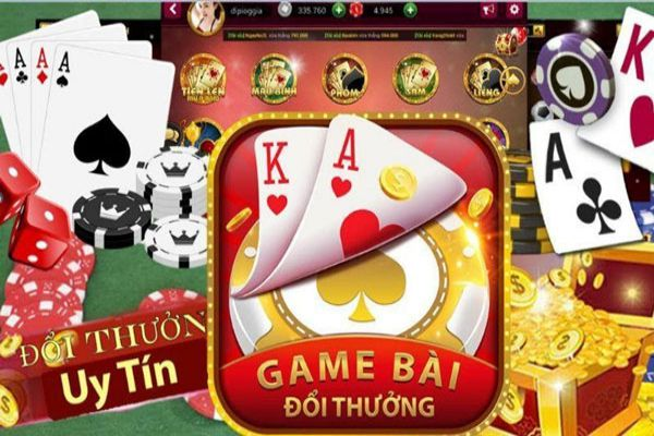 game-danh-bai-doi-thuong