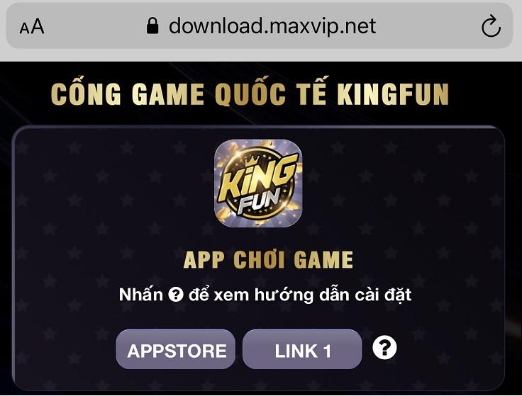 tải game kingfun